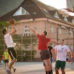RekreAKTIVNA košarka