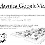 Delavnica Googlemaps