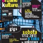 Festival Urbane Kulture