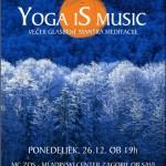Yoga is Music
