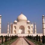50-dnevno potovanje po Indiji