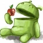 """""""Paranoid Android"""" Delavnica za izdelavo osnovnih Android pripomočkov"""