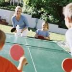 """Ping pong"" popoldne!"