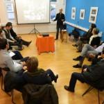 Obisk odločevalcev iz Srbije v MCZOS