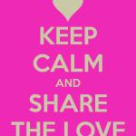 ZOScajt: Delimo ljubezen!