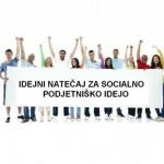 Idejni natečaj za socialno podjetniško idejo
