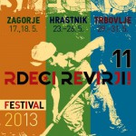 Festival Rdeči revirji: Različne kulturne prireditve