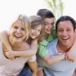 Izzivi starševstva