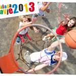 Olimpijada Zasavje 2013 – Tekmovanje v ulični košarki
