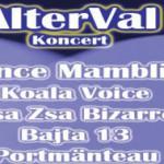 Koncert Alterval