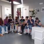 Anjina doživetja na mladinski izmenjavi EcoCalls v Litvi