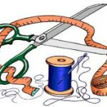 Začetni tečaj šivanja