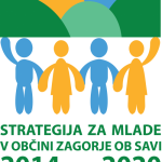 Predlagaj spremembo in sooblikuj Strategijo za mlade v občini Zagorje ob Savi 2014 – 2020
