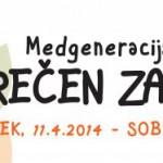 """Medgeneracijski festival """"Srečen za živet"""""""
