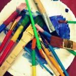 Povabilo na razstavljanje umetniških del