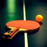 Ping – pong turnir
