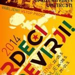 Festival Rdeči revirji 2014