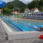 Nadaljevalni tečaj plavanja