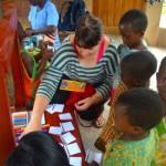 Dobrodelne akcije zbiranja šolskih potrebščin