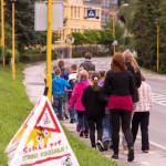 Nadaljujemo projekt Varne točke v občini Zagorje ob Savi