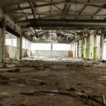 """Začenja se mednarodno usposabljanje """"Empty spaces"""""""