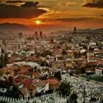 """Potopisno predavanje """"Od Sarajeva in naprej"""""""