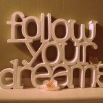 Motivacijsko predavanje:  Živiš svoje sanje?