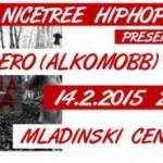 Bajta Nicetree hiphop party vol.4
