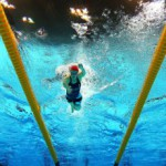 Tečaj plavanja