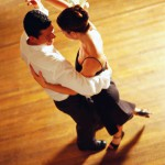 Družabno-plesni večer