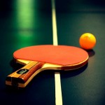Ping-pong turnir