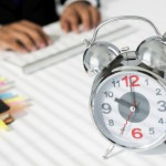 Delavnica upravljanja s časom: Vsega pravo mero!