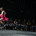 Rdeči revirji 2015 – predstava: Bremza