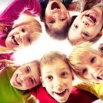 Rdeči revirji 2015 – dogajanje za najmlajše
