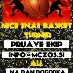 Nice 3na3 Basket turnir