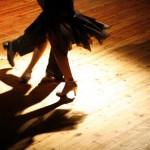 Družabno-plesni večeri