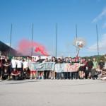 V Zagorju že 4. nogometni turnir Brcnimo rasizem