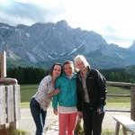 Zgodbe z navdihom: Čudoviti Dolomiti