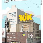 Festival urbane kulture 2015