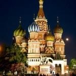Rusija in rojstnodnevni darili