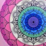 Umetnost mandal