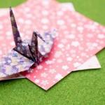 Origami delavnica ob materinskem dnevu