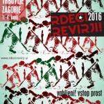 Rdeči revirji 2016