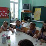 Sodelovanje z Osnovno šolo Toneta Okrogarja