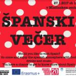 F-day: Španski večer
