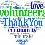 Usposabljanje za prostovoljce