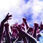 Koncert Volkswagen Rocks