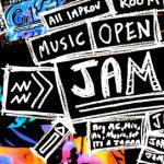 F-day: Aprilski jam session