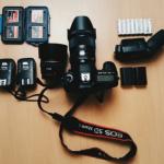 Fotografska delavnica  – Kreativna pot