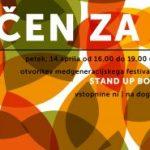 4. medgeneracijski festival Srečen za živet